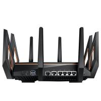 Asus GT-AX11000 World first 10G WiFi Router