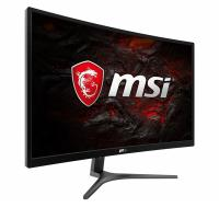 MSI Optix 23.6in FHD VA 75Hz Curved FreeSync Gaming Monitor (G241VC)