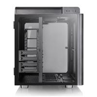 Thermaltake Level 20 HT Tempered Glass Full Tower E-ATX Case - Black