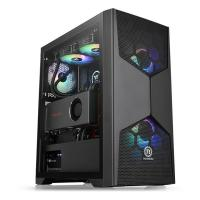 Thermaltake Commander G31 Tempered Glass ARGB Mid Tower ATX Case