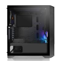 Thermaltake Commander G33 Tempered Glass ARGB Mid Tower ATX Case