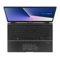 Asus ZenBook Flip 14in FHD Touch i5-10210U 8GB 512GB SSD 8GB RAM W10H Laptop (UX463FA-AI060T)