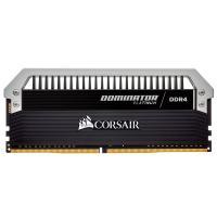 Corsair 16GB (2x8GB) CMD16GX4M2B3200C16 Dominator Platinum 3200MHz DDR4 RAM