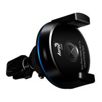 Aerocool 10W Fast Wireless Car Charger