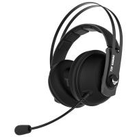 Asus TUF Gaming H7 Wireless Gaming Headset - Gun Metal