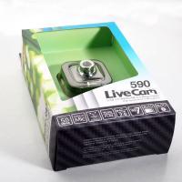 Generic WC-590 USB 2.0 Webcam