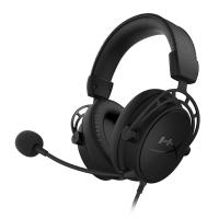Kingston HyperX Cloud Alpha S Gaming Headset - Black