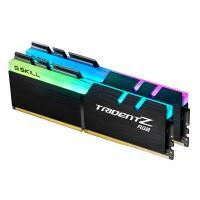 G.Skill 32GB (2x16GB) F4-3600C16D-32GTZRC Trident Z RGB 3600Mhz DDR4 RAM
