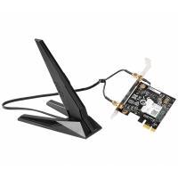 MSI Herald-AX Intel AX200NGW WiFi 6 Wireless PCIe Adapter
