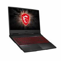 MSI GL65 Leopard 15.6 FHD 120Hz i7-10750H GTX1650 512GB SSD Gaming Laptop (GL65 LEOPARD 10SCXR-012AU)