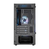 Cooler Master MasterBox MB320L ARGB TG Mini Tower mATX Case