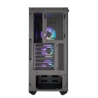 Cooler Master MasterBox TD500 Crystal ARG TG Mid Tower ATX Case