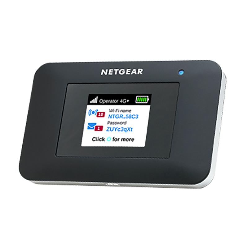 NETGEAR AirCard 797 Mobile Hotspot (AC797-100AUS)