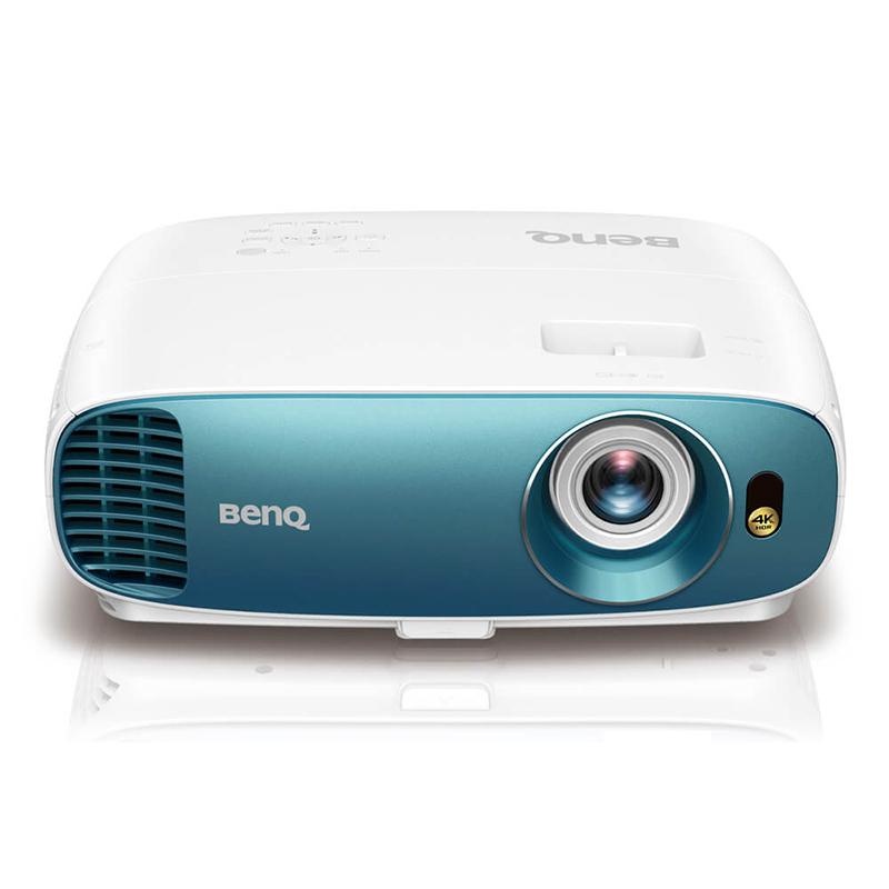 BenQ Home Entertainment 4K Projector (TK800M)
