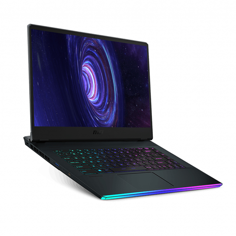 MSI GE66 Raider 15.6in FHD 300Hz i7-10750H RTX2080 Super 1TB SSD 16GB RAM W10P Gaming Laptop (10SGS-017AU)
