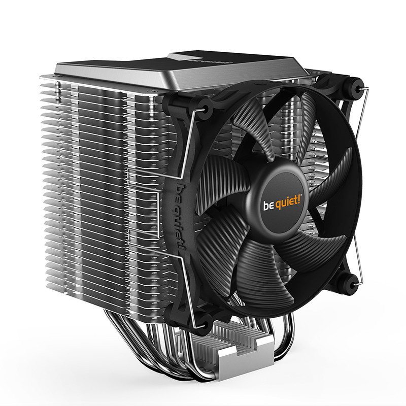 be quiet! Shadow Rock 3 120mm PWM CPU Cooler
