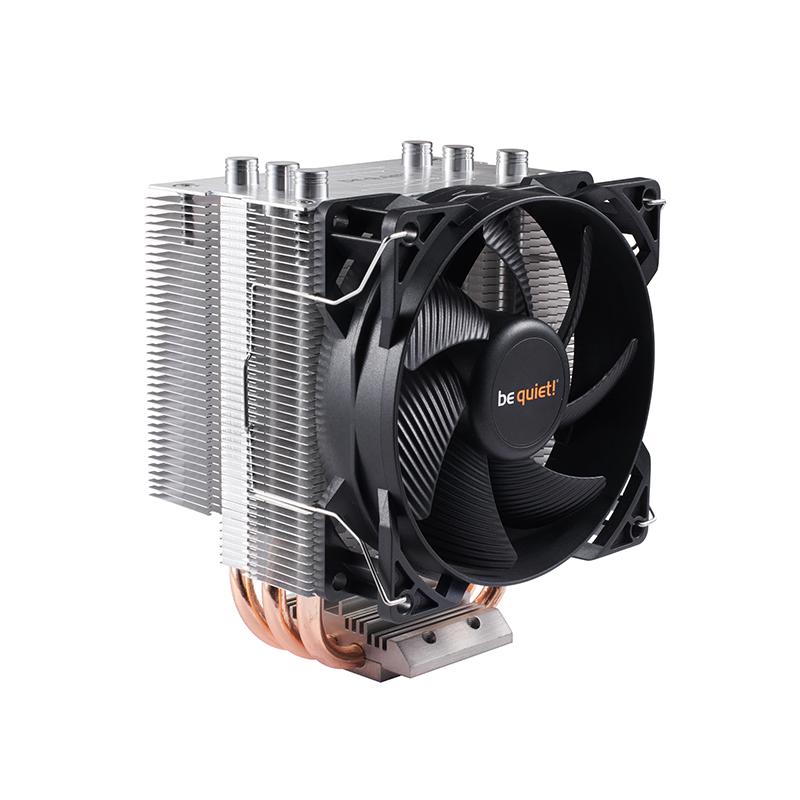 be quiet! Pure Rock Slim 92mm CPU Cooler