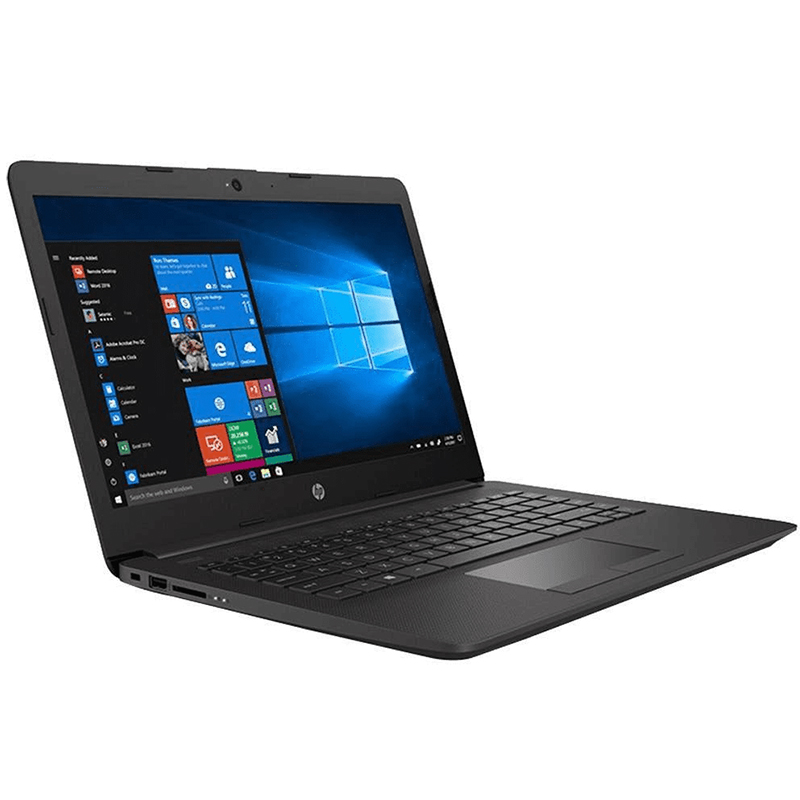 HP 245 G7 14in HD A4-9125 256GB SSD 8GB RAM W10H Laptop (3N480PA)