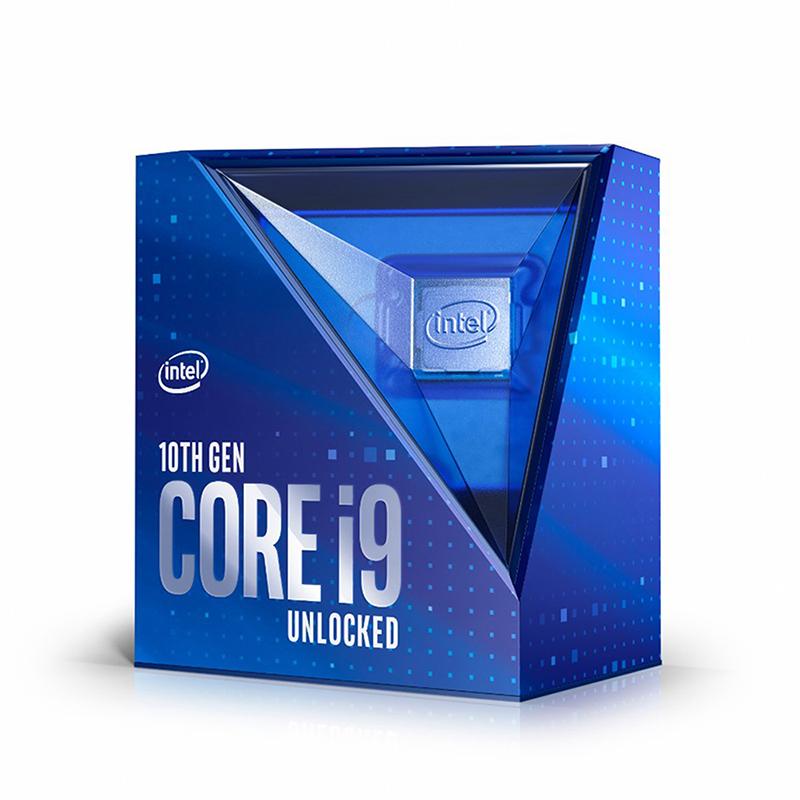 Intel Core i9 10900K 10 Core LGA 1200 3.70GHz CPU Processor