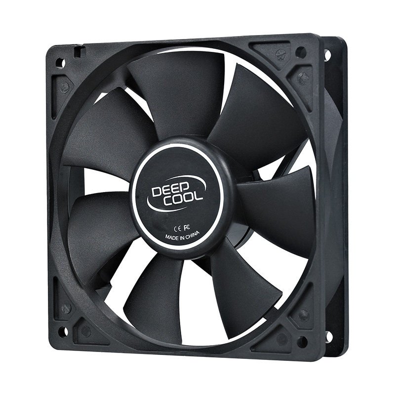 DeepCool XFAN 120mm Fan - Black