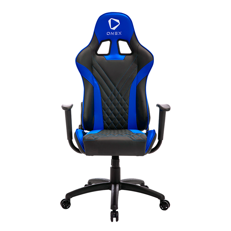 ONEX GX2 Series Gaming Chair - Black/Navy