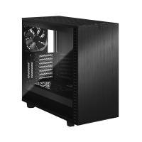 Fractal Design Define 7 Black TG Case