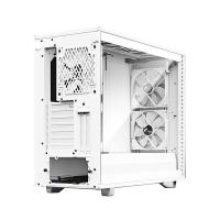 Fractal Design Define 7 Tempered Glass Mid Tower E-ATX Case - White
