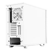 Fractal Design Define 7 Mid Tower E-ATX Case - White