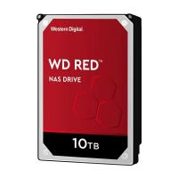 "Western Digital Red WD101EFAX 10TB 3.5"" NAS Hard Drive"