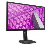 AOC 27in QHD IPS Speaker Height Adjust Monitor (Q27P1)