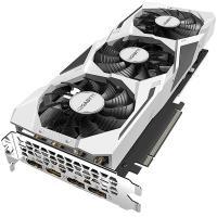 Gigabyte GeForce RTX 2070 Super Gaming 3X 8G OC White Graphics Card