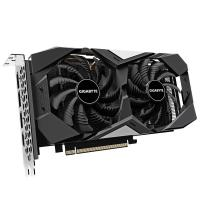 Gigabyte Radeon RX 5600 XT Windforce 6G OC Graphics Card