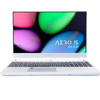 Gigabyte Aero 15S 15.6 UHD OLED i7-9750H GTX1650 512GB SSD Gaming Laptop (AERO 15S OLED NA-7AU5130SH)