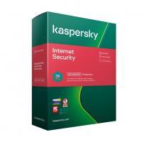 Kaspersky Internet Security 1 Year 3 Devices - Digital Key