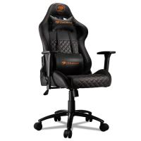 Cougar Armor Pro Gaming Chair - Black