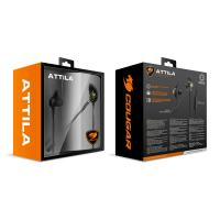 Cougar Attila In-Ear Gaming Headset