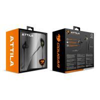 Cougar Attila In-Ear Gaming Headset