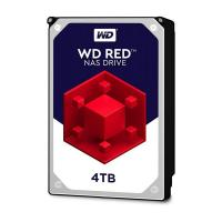 Western Digital 4TB Red 3.5in SATA NAS Hard Drive (WD40EFAX)