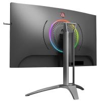 AOC 31.5in QHD VA Curved FreeSync Gaming Monitor (AG323QCXE)
