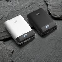 Silicon Power GP25 10000mAh smartSHIELD Powerbank Black