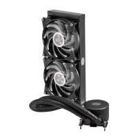 Cooler Master MasterLiquid ML240 RGB TR4 Liquid CPU Cooler