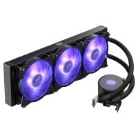 Cooler Master MasterLiquid ML360 RGB TR4 Liquid CPU Cooler