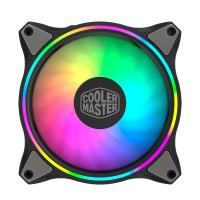 Cooler Master MasterFan MF120 HALO 120mm ARGB Fan - 3 Pack