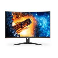AOC 31.5in FHD VA 165Hz FreeSync Curved Gaming Monitor (C32G2E)