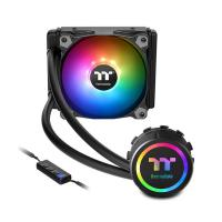 Thermaltake Water 3.0 120 ARGB Sync AIO Liquid CPU Cooler
