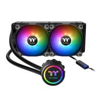 Thermaltake Water 3.0 240 ARGB Sync AIO Liquid CPU Cooler