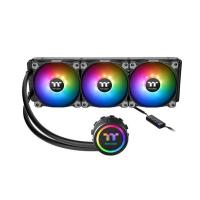 Thermaltake Water 3.0 360 ARGB Sync AIO Liquid CPU Cooler