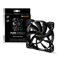 be quiet! Pure Wings 2 120mm PWM High Speed Fan