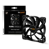 be quiet! Pure Wings 2 140mm High Speed Fan