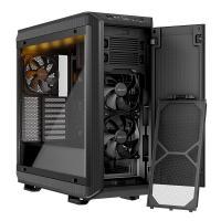 Be Quiet! Dark Base Pro 900 E-ATX Case Rev 2 - Black